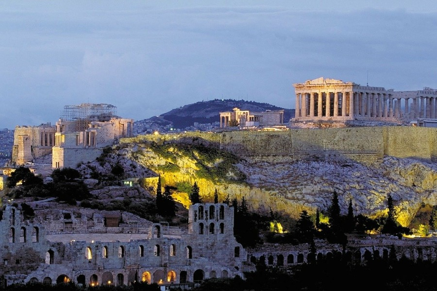 atene grecia frami tour vicenza vacanze