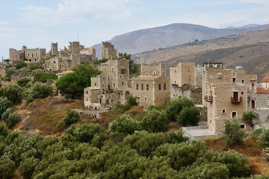 grecia frami tour vacanza vicenza agenzia